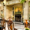 Palm Court Grill at The Davenport...