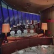 SkyCity Restaurant at the Space...