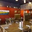 Vios Cafe - Capitol Hill